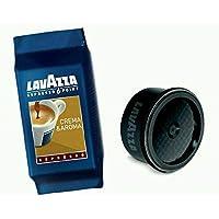 100-Count Lavazza Espresso Point Crema e Aroma Grand Espresso Capsules