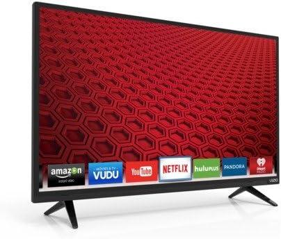 VIZIO E28h-C1 E Series Class Full-Array LED Smart TV: Amazon.es: Electrónica