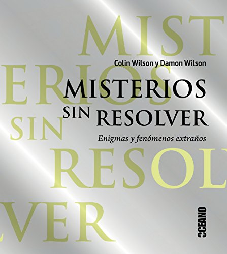 Descargar Libro Misterios Sin Resolver Colin Wilson