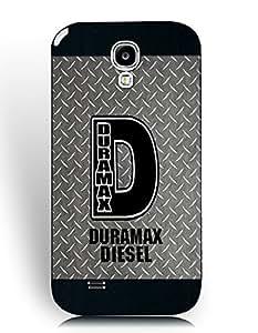 Samsung Galaxy S4 (I9500) Funda Case, Diesel Logo Samsung Galaxy S4 Funda Case Shockproof Case Cover