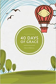 4O Days of Grace: What if the box disappeared? by Chris High (2014-08-20)