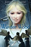 Winter Wood, Steve Augarde, 0385750757