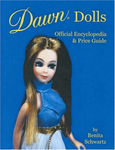 Download Dawn Dolls: Official Encyclopedia & Price Guide pdf