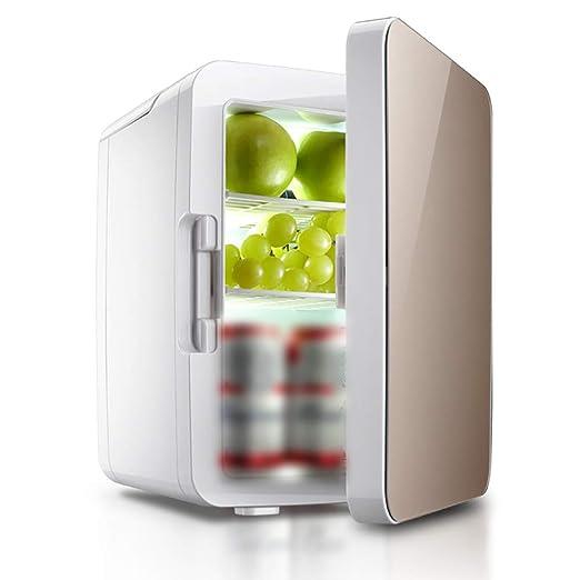 Y-F Refrigerador para automóvil, refrigerador portátil de 12 v ...