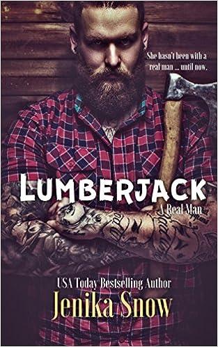 Lumberjack: Volume 1 (A Real Man)