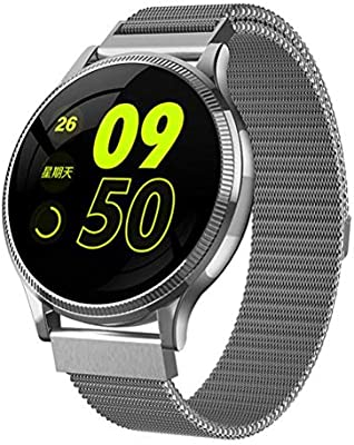 MK08 Mujeres Smartwatch Android iOS Bluetooth Deportes ...