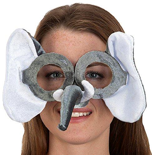 toys 27004GYAO Jacobson Hat Company Elephant Glasses Jacobson Hat Company