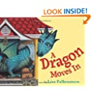 A Dragon Moves In
