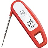 Lavatools Javelin Digital Food/meat Thermometer (chipotle); New;...