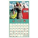 Coca-Cola Wall Calendar