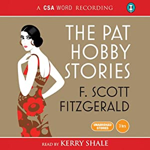 The Pat Hobby Stories Audiobook