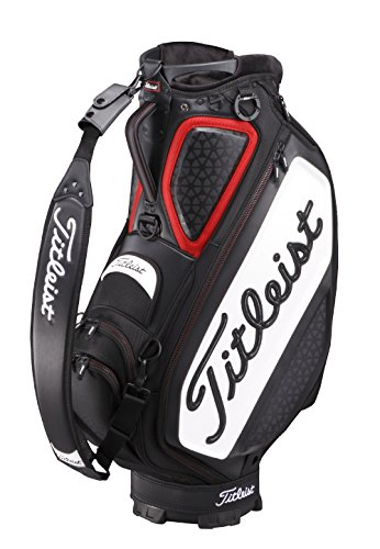 Staff Titleist - Titleist 2017 TOUR Caddie Bag TB7SF9