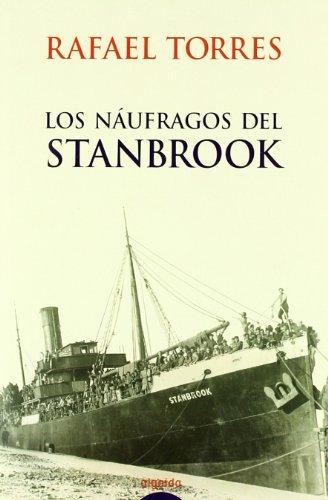 Descargar Libro Naufragos De Stanbrook, Los Rafael Torres