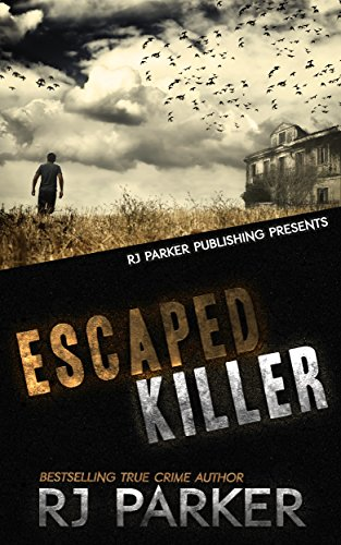Escaped Killer Story Serial Legere ebook product image