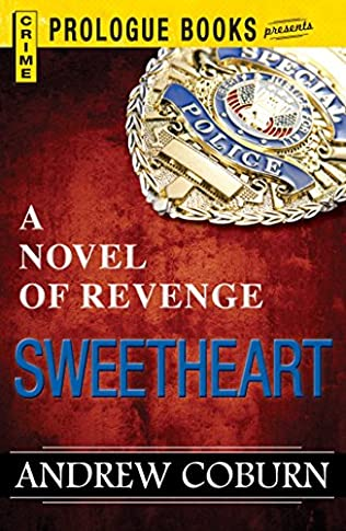 book cover of Sweetheart