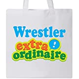 Inktastic - Wrestler Extraordinaire Tote Bag White 1a2fe