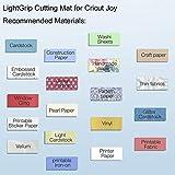 Ecraft Mini Mat for Cricut Joy - Two 4.5X6.5Inch