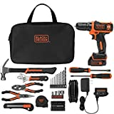 Black & Decker 12V Lithium Ion