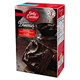 Betty Crocker  Frosted Brownie, 550 Gram