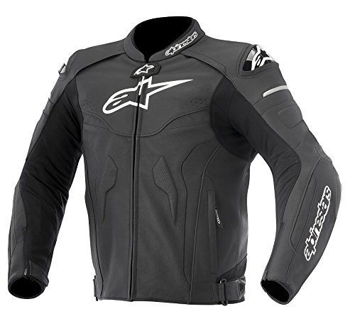 Alpinestars Celer Leather Jacket - 9