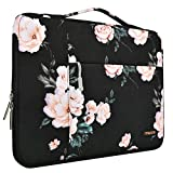 MOSISO Laptop Briefcase Handbag Compatible 13-13.3 Inch MacBook Air, MacBook Pro, Notebook Computer