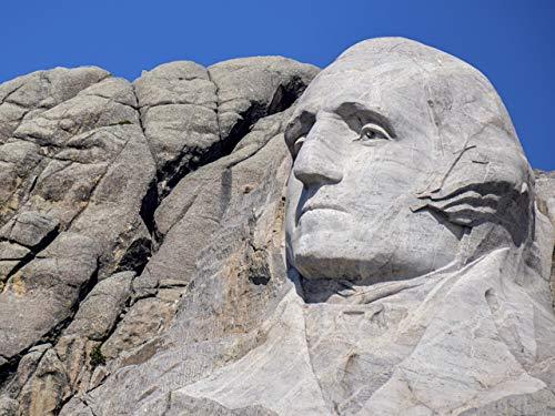 Washington - Failures and Real Accomplishments (Image Measures)