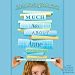 Much Ado About Anne: Mother-Daughter Book Club, Book 2 | Heather Vogel Frederick