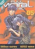Full Metal Panic! Volume 5 (Full Metal Panic (Graphic Novels))