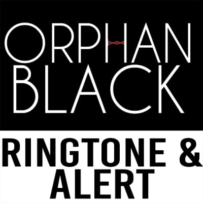 Orphan Black Theme Ringtone & Alert