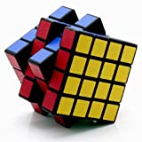 GoodPlay Shengshou 4x4x4 Version 5 Black Puzzle