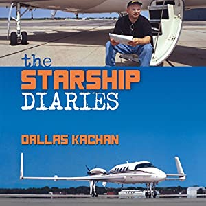 The Starship Diaries Audiobook