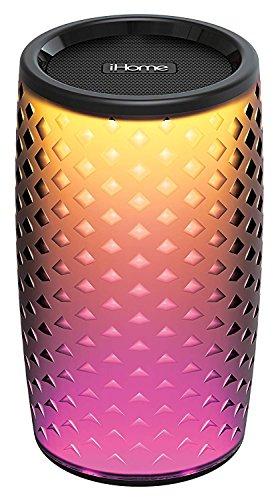 iHome iBT75 Bluetooth Rechargeable Speakerphone
