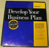 Develop Your Business Plan, Richard L. Leza and Jose F. Placencia, 1555710204