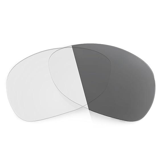 16f7ff70ff5 Revant Replacement Lenses for Oakley Crosshair (2012) Elite Adapt Grey  Photochromic