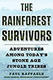The Rainforest Survivors: Adventures Among