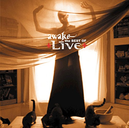 Awake The Best Of Live
