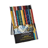Prismacolor Premier Verithin Colored Pencils, 36-Count