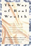 The Way of Real Wealth, Mark S. Waldman, 006255283X