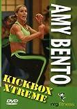 Amy Bento: Kickbox Xtreme Workout