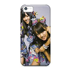 Diy iphone 5 5s case ENJOYCASE Case For iPhone 5 5S With Nice Akb48 19 Appearance