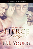 Fierce Temper (Ozark Magic Book 2)