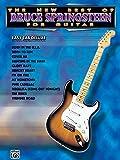 The New Best of Bruce Springsteen for Guitar, Bruce Springsteen, 1576235181