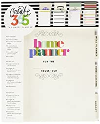 me & my BIG ideas Create 365 The Happy Planner Home Planner