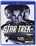 Star Trek XI(50th Anniversary Edition) [Blu-ray]