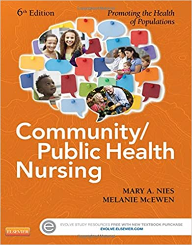 Community/public health nursing : promoting the health of populations /