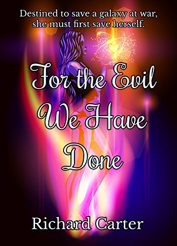 Download for free For  the Evil We Have Done: Book one of the Harvest series