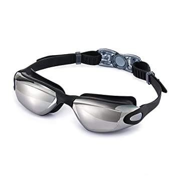 ec0624513e Landnics Swimming Goggles