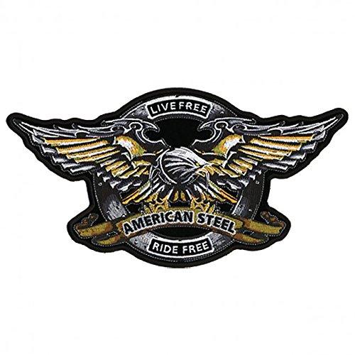 Eagle Iron And Leather - 8