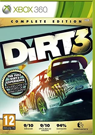 Dirt 3 | colin mcrae rally and dirt wiki | fandom powered by wikia.
