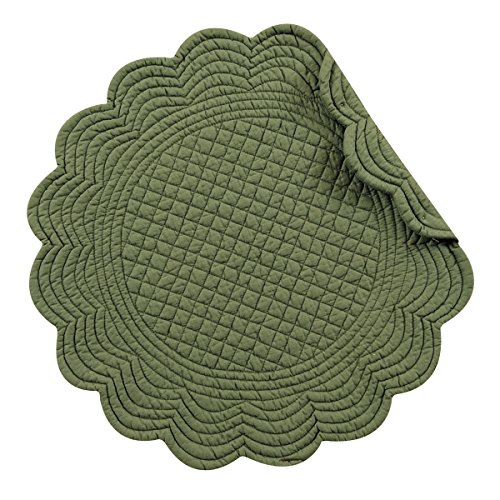 Quilted Placemat - 1